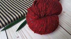 Wool Yarn - Merino Wool Yarn - Worsted Weight - Studio Donegal Soft Yarn - Donegal Yarn - Knitting Yarn - Crochet Yarn - Craft Supply