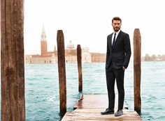 Fifty Shades of Grey Star Jamie Dornan's Hogan Campaign See the Sexy Pics! | E! Online Mobile