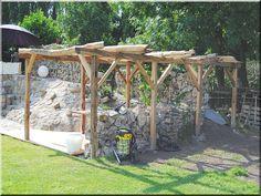 Ácsot, asztalost keresünk! - Antik bútor, egyedi natúr fa és loft designbútor, kerti fa termékek, akácfa oszlop, akác rönk, deszka, palló, wabi sabi rusztikus lakások Construction, Outdoor Structures, Branches, Photo And Video, Antiques, Fendi, Oregon, House, Acacia