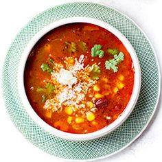 Chili con carne Soup Recipes, Recipies, Fast Dinners, Tasty, Lunch, Meals, Cooking, Ethnic Recipes, Dinner Ideas
