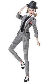 Barbie Sinatra