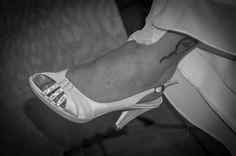 Scarpe sposa Ferracuti #scarpesposa #wedding #bridal #swarovski #sposine #scarpe #matrimoni