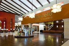 Barcelo Bavaro Palace Deluxe Barcelo Bavaro Palace Deluxe Punta Cana Punta Cana All Inclusive