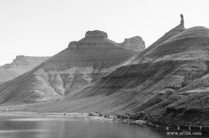 "Rubble: ""Delisted"" by the NPS: Flaming Gorge National Recr..."