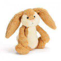 The Jellycat Medium Bashful Wriggle Bunny is a sweet little hopper with soft brown fur and sweet chubby cheeks. He is s perfect from head to toe. Soft Toys Making, Thing 1, Jellycat, Online Gift Shop, Hoppy Easter, Easter Bunny, Newborn Baby Gifts, Children's Boutique, Romantic Gifts