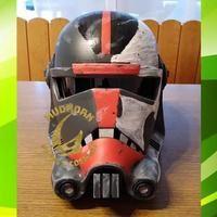 Kylo Ren Helmet, Helmet Armor, New Helmet, Jedi Armor, Mandalorian Armor, Sith Mask, Han Solo Blaster, Clone Trooper Helmet, Republic Commando