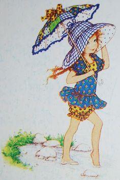 .Miss Petitcoat