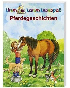 Pferdegeschichten de Boehme, Julia, Scheffler, Ursel   Livre   d'occasion