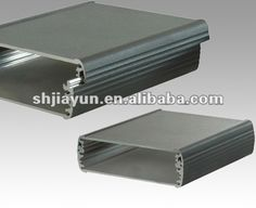 extruded aluminium packaging - Google Search