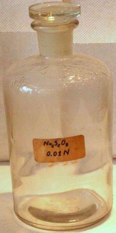 Vintage-Chemical-Glass-Bottle-7-7-19-5cm