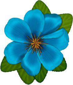 FLOWER *