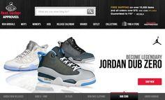 Jordan Dub Zero, Air Max Sneakers, Sneakers Nike, Brands Outlet, Couples Coupons, Awesome Hair, Foot Locker, Best Sites, Kobe