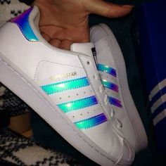 on sale 6aaef 4c1be Shop Women s Adidas size Shoes at a discounted price at Poshmark.  Description  Worn once no trades, size in kids   in woman s.