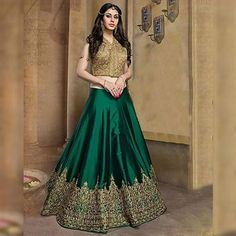Types Of Bridal Lehengas For Indian Weddings | Fashion Tips - Indiarush