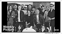 Hanson - Fools Banquet 2015