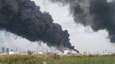 ¿Qué hay después de la explosión en Coatzacoalcos? - http://verdenoticias.org/index.php/blog-noticias-contaminacion/271-que-hay-despues-de-la-explosion-en-coatzacoalcos