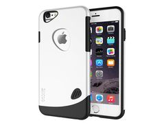 Dual layer Anti Shock Case for iPhone 6 #iPhone