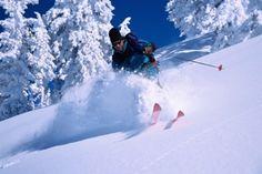 Visit Minnesota ski resorts Giants Ridge for northeastern Minnesota winter activities. Snowboarding, Skiing, Brainerd Minnesota, Winter Activities, New Hampshire, Great Photos, Places To Go, Adventure, Powder