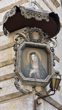 Blessed Virgin Mary - Rome