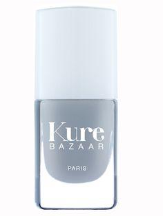 Vernis Cashemere | Kure Bazaar - The Good Nail Philosophy ^^
