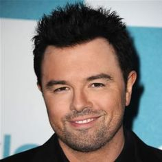 Seth MacFarlane - Voice of Roger and Stan Smith, and neighbor/newscaster Greg Corbin.
