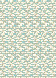 poisson-pattern-motif-fish-printable.jpg (1200×1675)