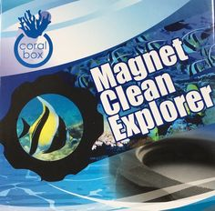 Magnet Clean Explorer