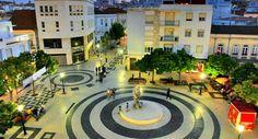 Praça Gil Eanes