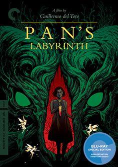 Pan's Labyrinth (Criterion Blu-Ray)