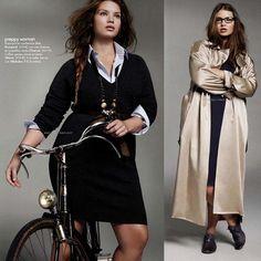 http://fashionintherealworld.blogspot.com: MODELOS XL: LA NUEVA BELLEZA