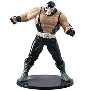 Batman Bane DC Comics 4-Inch Mini-Statue - http://lopso.com/interests/dc-comics/batman-bane-dc-comics-4-inch-mini-statue/