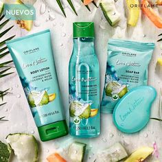 I L♡ve Nature by Oriflame Cosmetics ❤MB Natural Cosmetics, Makeup Cosmetics, Beauty Skin, Beauty Makeup, Bronzing Pearls, Oriflame Business, Oriflame Beauty Products, Cosmetic Companies, Shower Gel