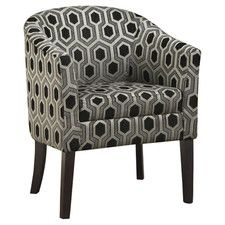 Club Chair by Wildon Home  Also search Colmar Club Chair