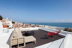 Lisbon's best rooftop bars