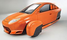 Features | Elio Motors 5-speed manual or auto trans!  I just wish they would produce it, i want one!