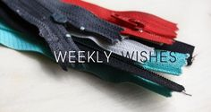 Weekly Wishes 10 & Wrap-Up - A Classic Notion