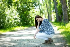 Thanks for a great Senior Session Morganne!