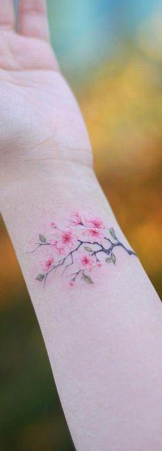 Cute and Tiny Flower Tattoos Designs for Women 2019 – Page 26 of 34 tattoo designs;tattoo designs for women; Detailliertes Tattoo, Form Tattoo, Shape Tattoo, Tattoo Fonts, Tattoo Flash, Tattoo Symbols, Neue Tattoos, Bild Tattoos, Body Art Tattoos