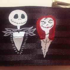 Jack and Sally Harveys Minnie
