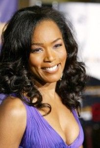 Angela Bassett Joins the Cast of Olympus Has Fallen