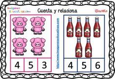 Fichas para aprender a contar (11)