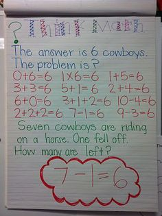 """another """"think math"""" example"""