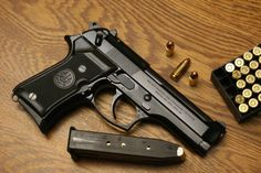 Beretta 92F Compact Find our speedloader now! http://www.amazon.com/shops/raeindLoading that magazine is a pain! Get your Magazine speedloader today! http://www.amazon.com/shops/raeind