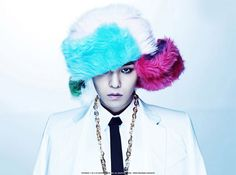 GD (I want this HAT!)