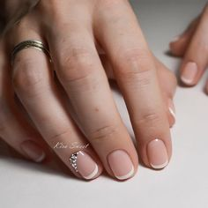 Best Ideas For Nails French Pedicure Manicure Ideas Glitter French Manicure, French Pedicure, Sparkle Nails, Fun Nails, French Tip Nail Designs, French Nail Art, French Tip Nails, Gel Manicure Designs, Diy Nail Designs