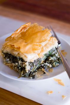 http://www.thekitchn.com/how-to-make-classic-spanakopita-230290