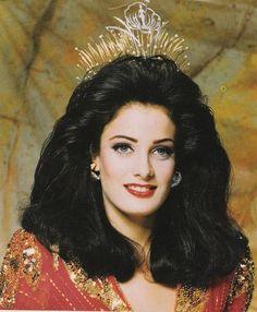Dayanara Torres Miss Puerto Rico Universe 1993