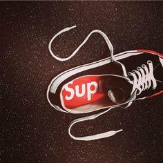 Supreme x Undercover...