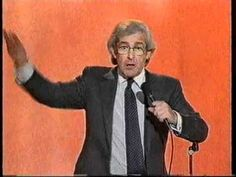 Dave Allen - Children - 1993 - Part 1 Comedy Clips, Comedy Tv, Dave Allen, Comedians, Over The Years, I Laughed, Actors & Actresses, Irish, Funny Stuff