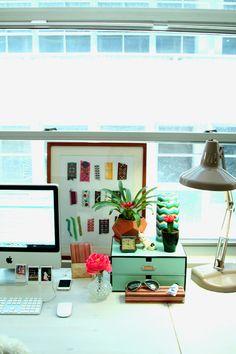 Yeas desk space, desk accessories, desk organization no drawers, desk areas